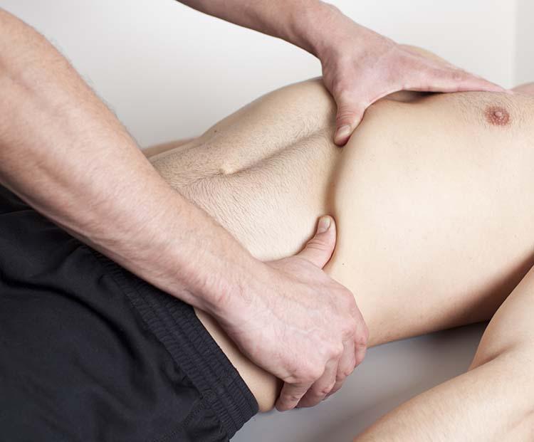Sesiones de osteopatía bilbao