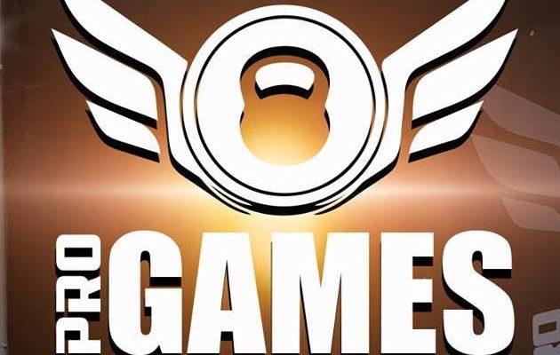 Colaboración en el evento Pro Games Santader