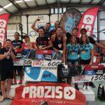 ElíasCTM apoyando a los atletas del Pro Games Santander