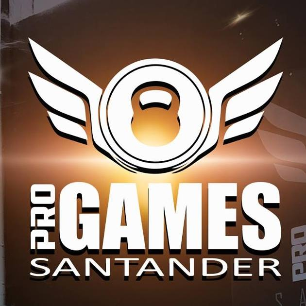 pro games santander