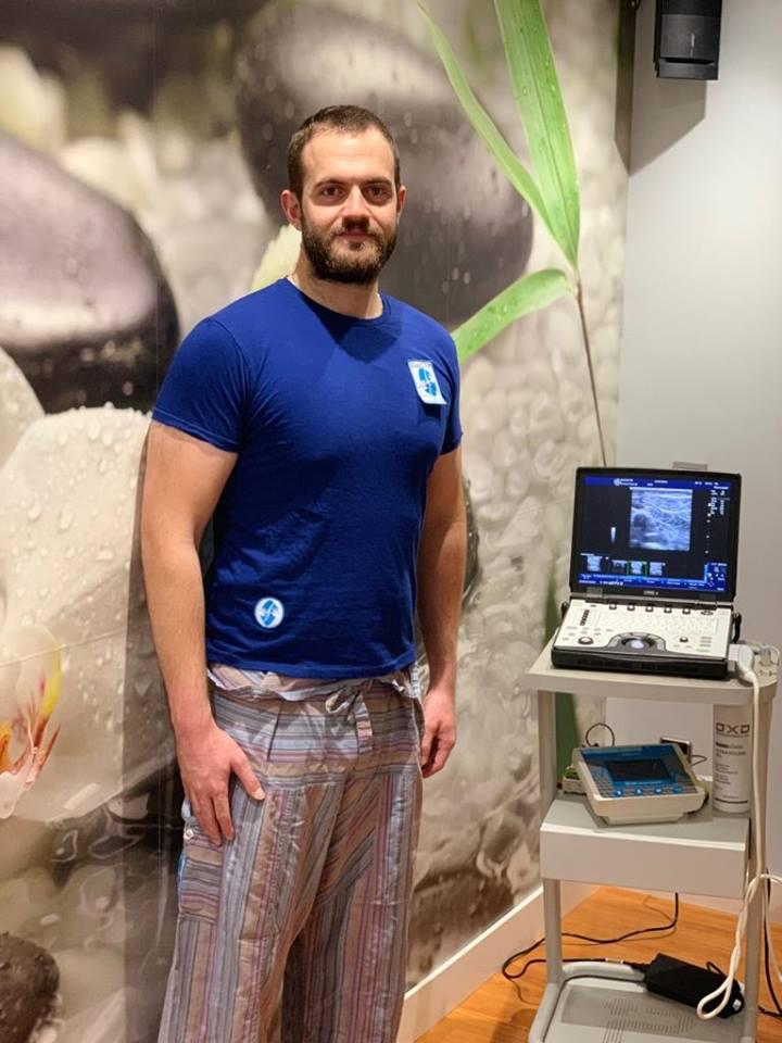 fisioterapeuta barakaldo