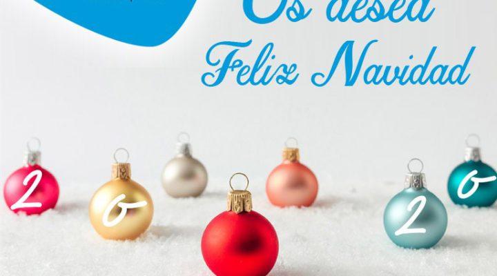 feliz navidad Barakaldo